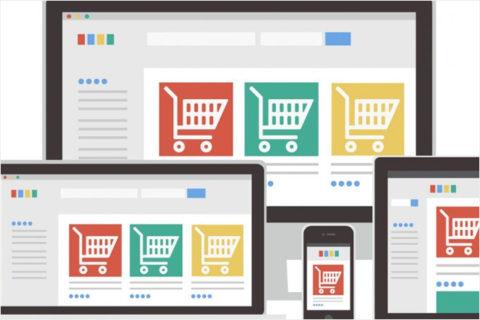 E-Commerce事業